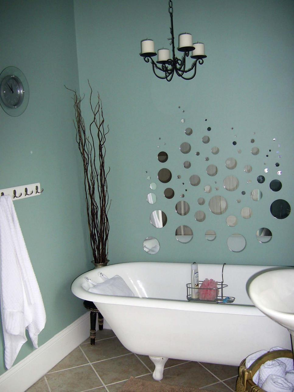 Best Bathrooms On A Budget Our 10 Favorites From Rate My Space This Month