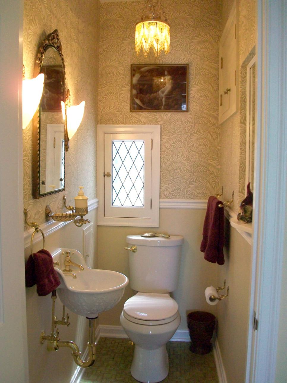 Best Powder Room Designs Diy This Month