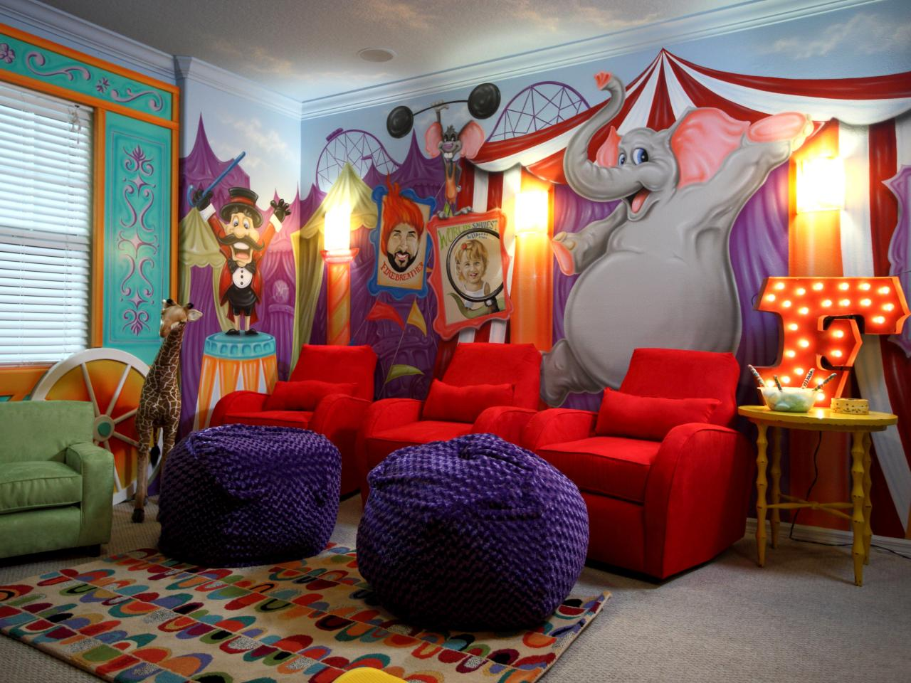 Best 10 Playroom Design Ideas To Inspire You Diy Network Blog This Month
