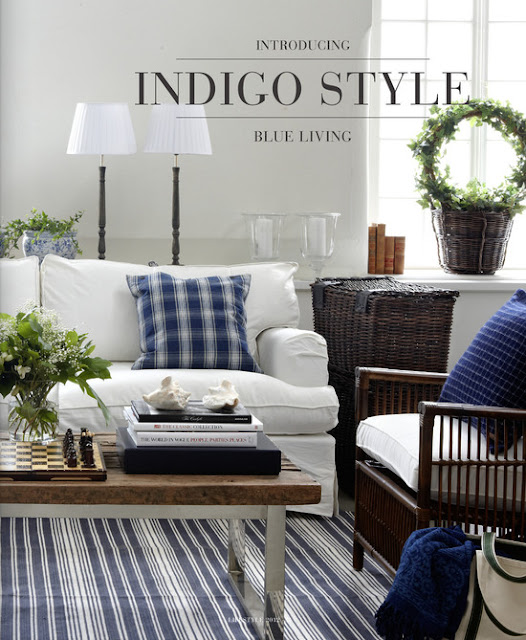 Best Home Decor Color Trend Navy Blue This Month