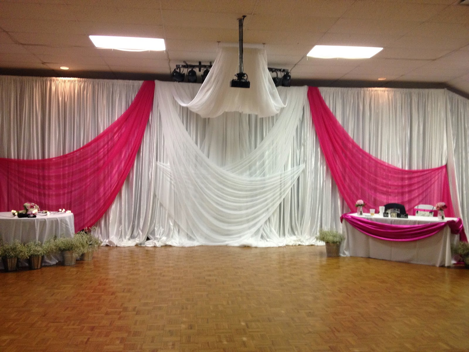 Best Party People Event Decorating Company Wedding Backdrop This Month