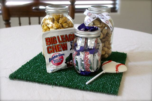 Best Sew In Love Baseball Baby Shower This Month