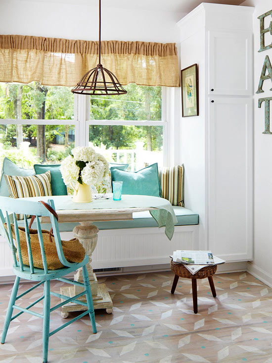 Best Mix And Chic Cottage Style Decorating Ideas This Month