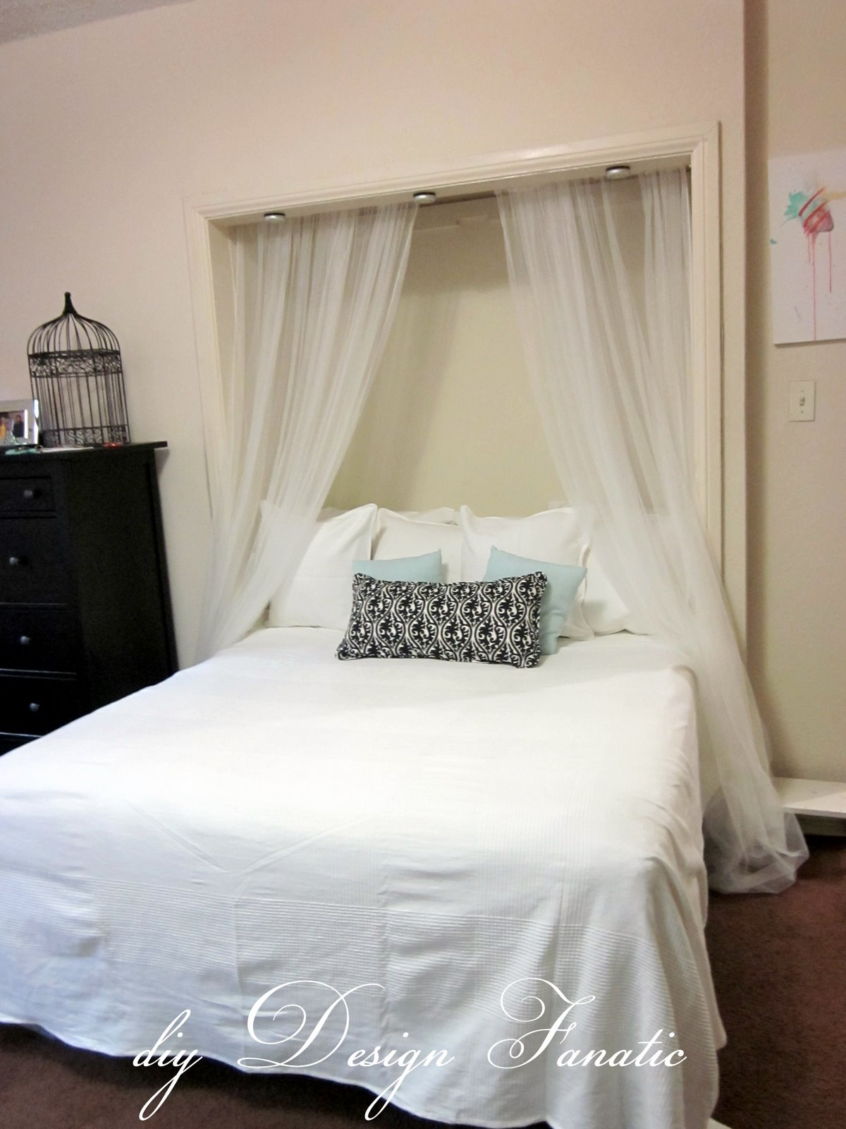Best The Bedcover And The Down Pillows And White Covers Were This Month