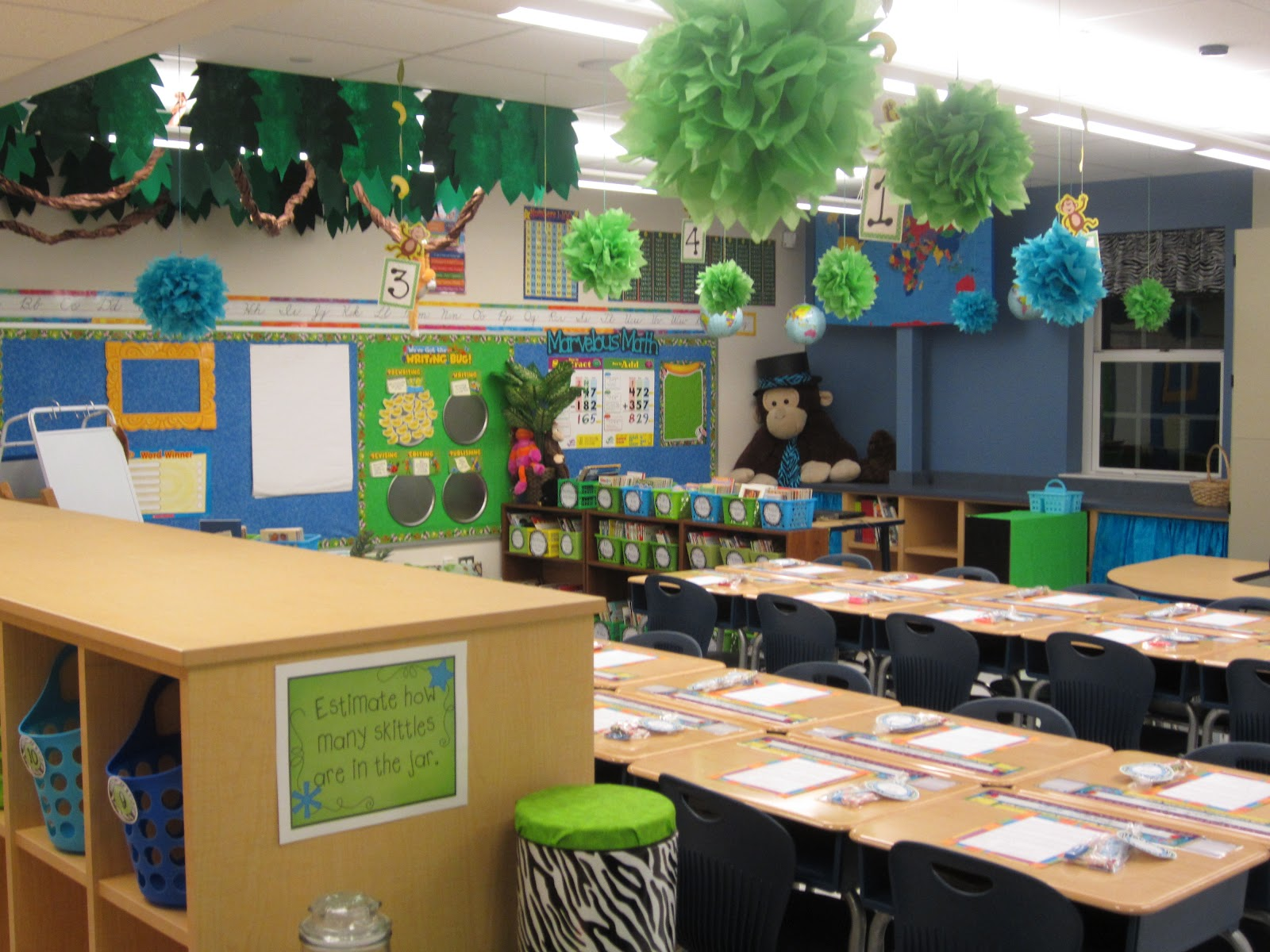 Best The Creative Chalkboard Classroom Tour Pictures Galore This Month