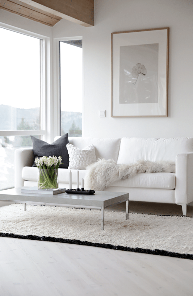 Best Playing With Black And White Home Decor Ideas This Month