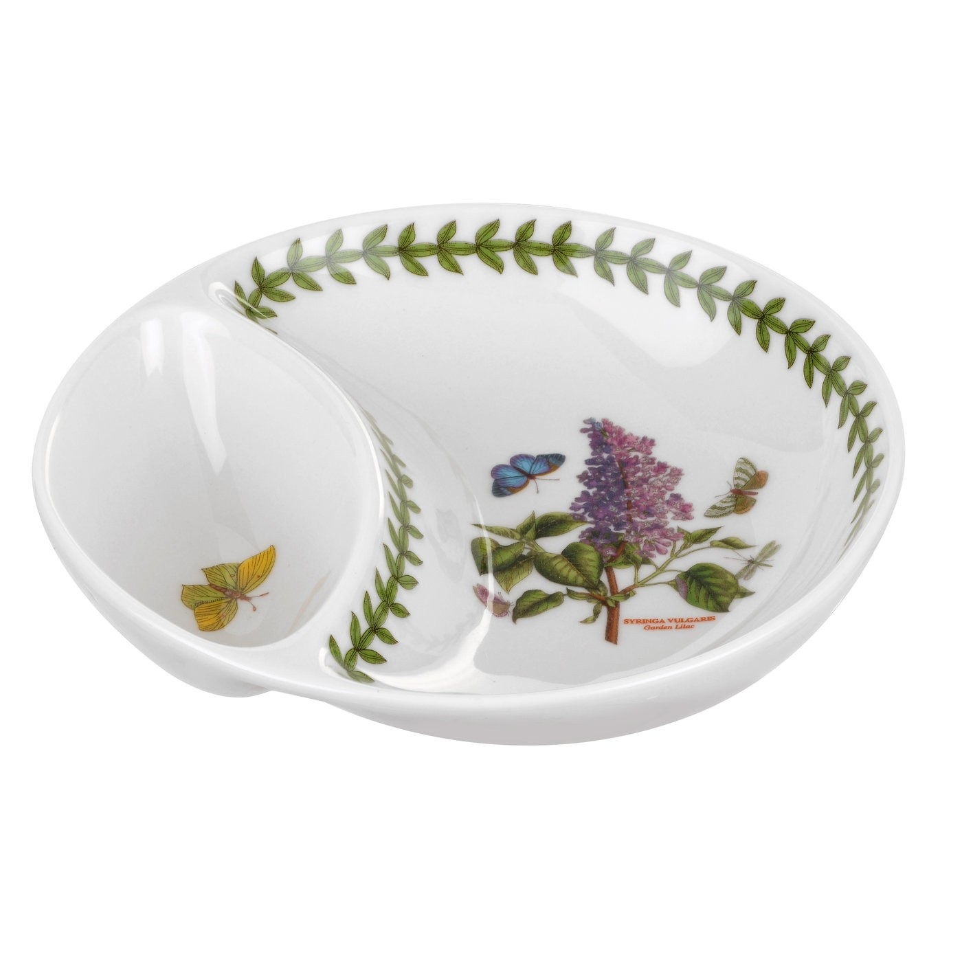 Best Portmeirion Botanic Garden Divided Dish 19 99 You Save 5 01 This Month