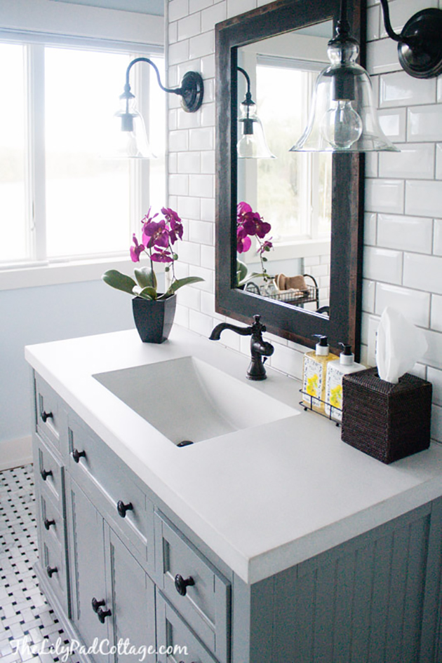 Best 20 Cool Bathroom Decor Ideas That You Are Going To Love This Month