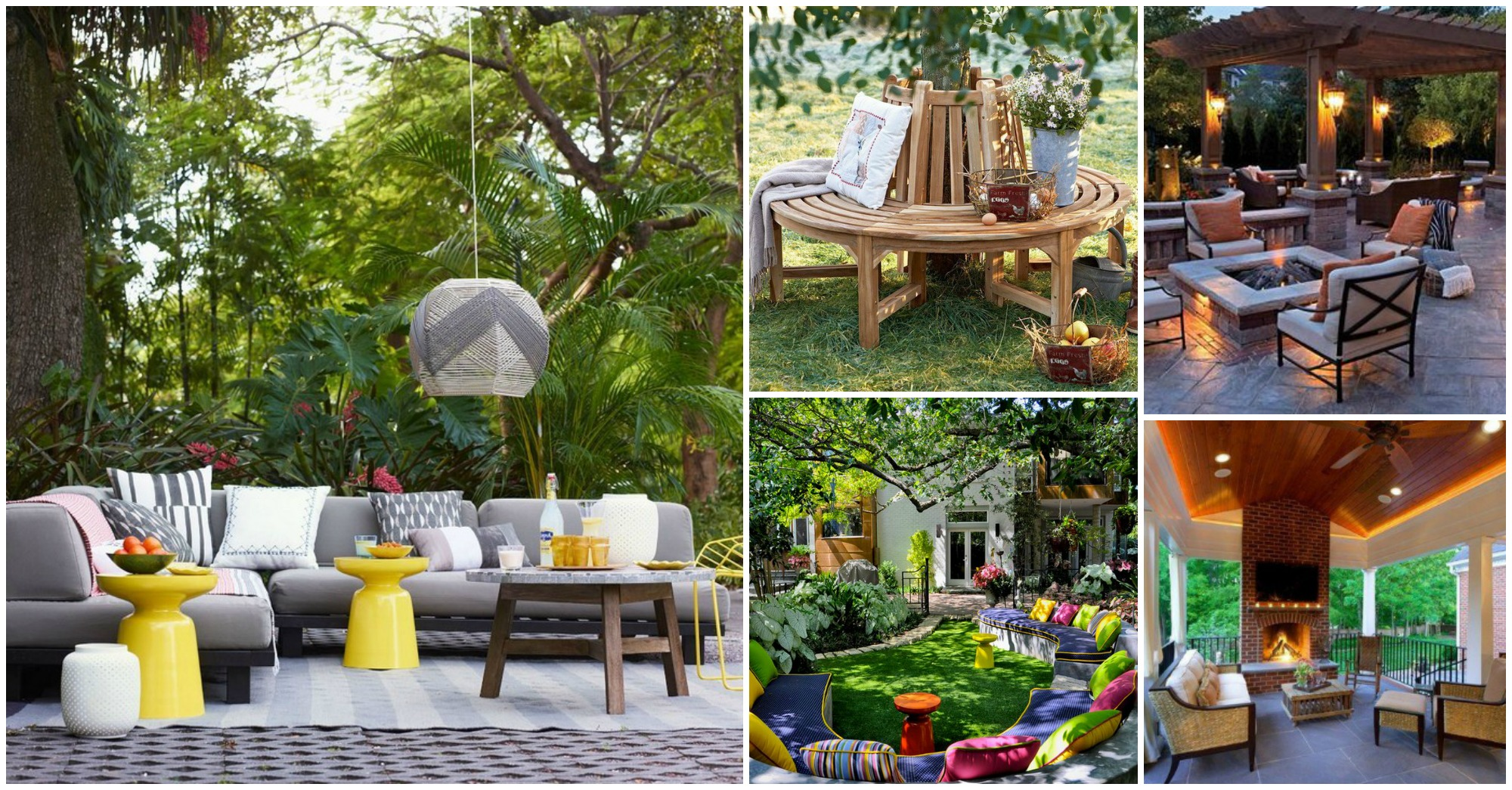 Best Wonderful And Inviting Backyard Decor Ideas This Month