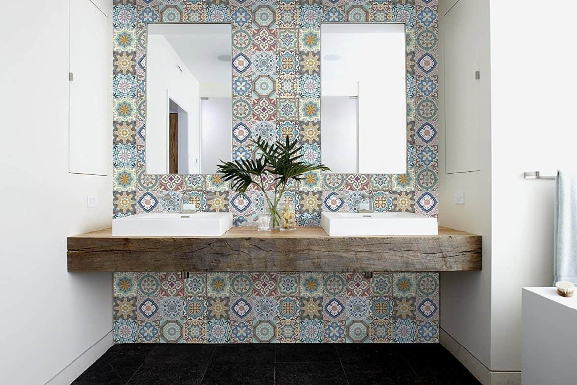 Best Can You Use Vinyl Flooring On Bathroom Walls Answered W This Month