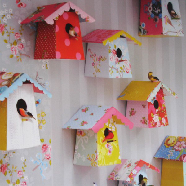 Best Decorative Bird House Theme And Kids Rooms Ideas This Month