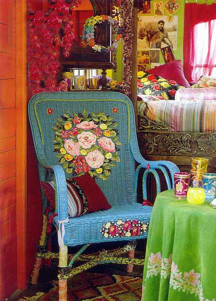 Best Boho Chic Home Decor 25 Bohemian Interior Decorating Ideas This Month
