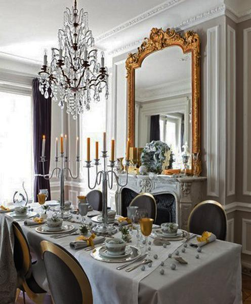 Best 22 French Country Decorating Ideas For Modern Dining Room This Month