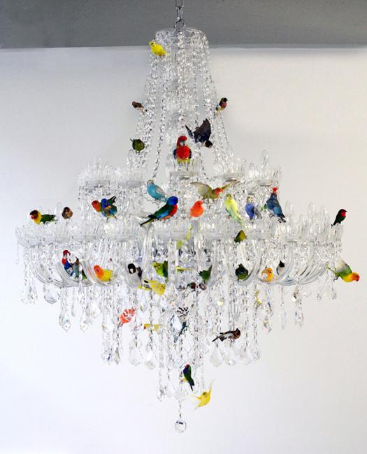 Best Modern Home Lighting Fixtures With Birds Decorations This Month