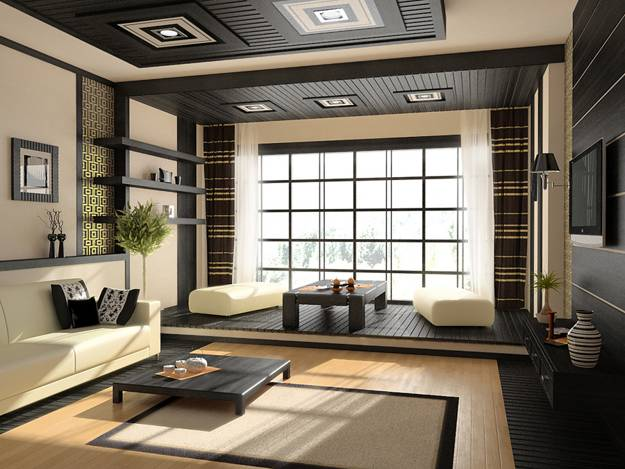 Best 22 Asian Interior Decorating Ideas Bringing Japanese This Month