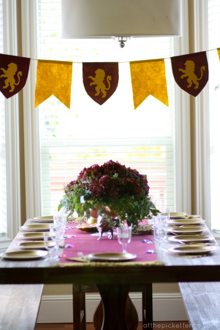 Best Chronicles Of Narnia Birthday Party Design Dazzle This Month