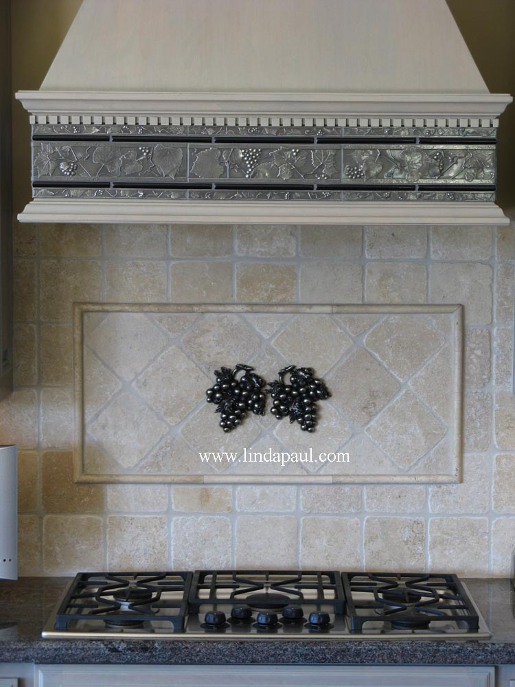Best Backsplash Installation How To Install A Kitchen Backsplash This Month