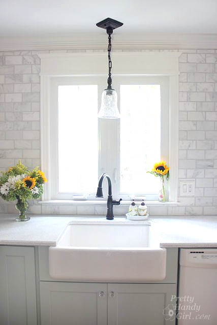 Best How To Tile A Backsplash Part 2 Grouting And Sealing A This Month