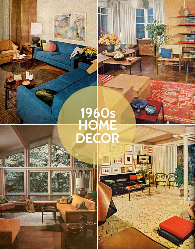 Best Mad Men Season 6 And 1960S Decor This Month