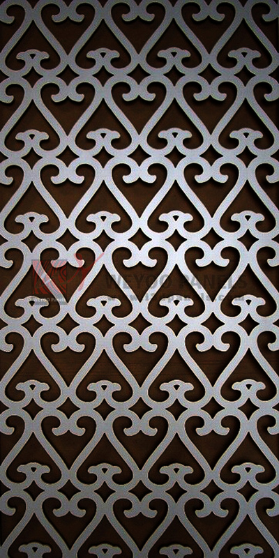 Best Decorative Grille Panels Textures Wall Panels 3D Wall This Month