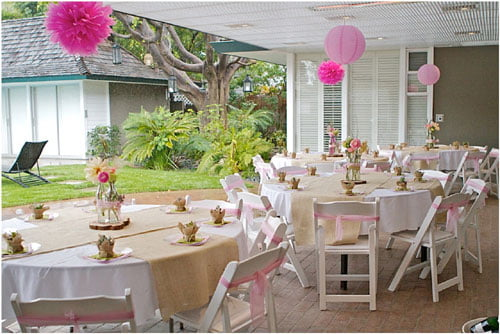 Best Throwing Autumn Baby Shower Party In Outdoor Free This Month
