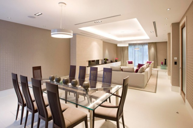 Best 16 Modern Dining Room Design Ideas For Your Home This Month