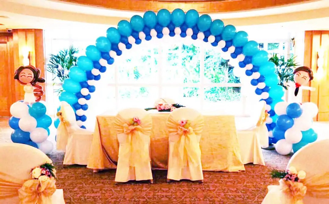 Best Wedding Balloon Decorations Jocelynballoons The This Month
