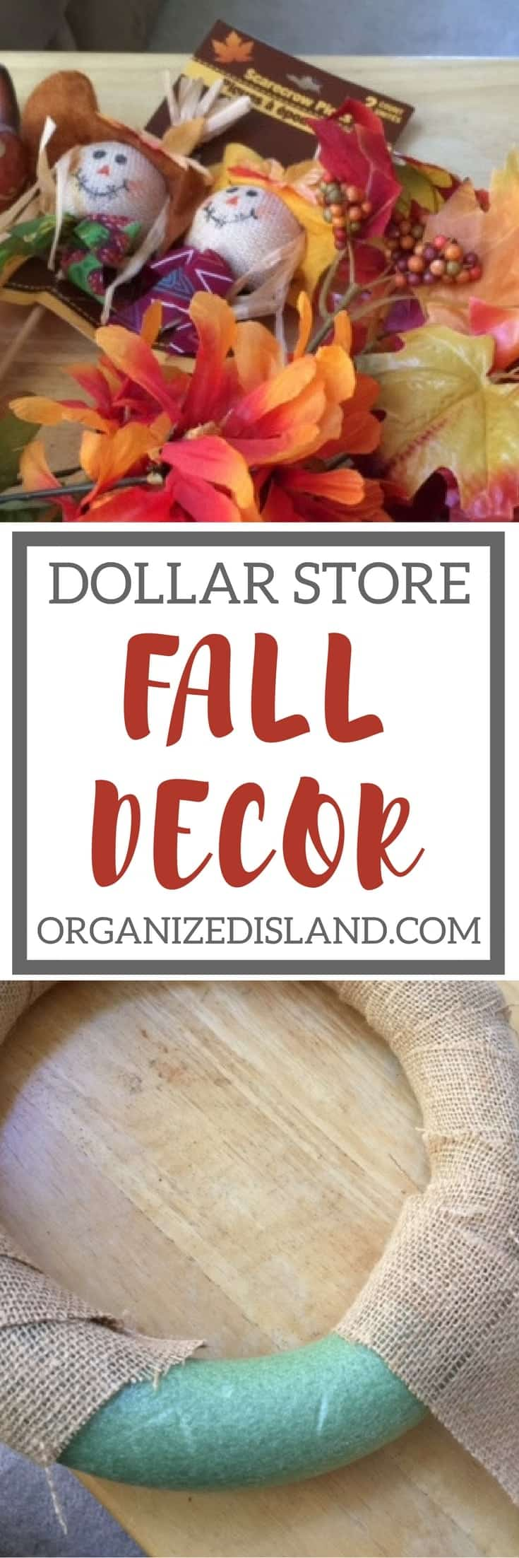 Best 20 Minute Dollar Store Decor This Month