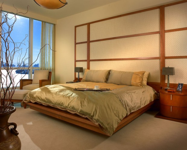 Best 20 Zen Master Bedroom Design Ideas For Relaxing Ambience This Month