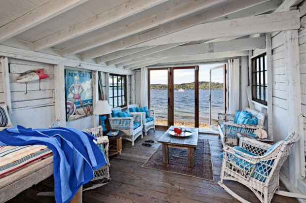 Best 18 Beach Cottage Interior Design Ideas Inspired By The Sea This Month