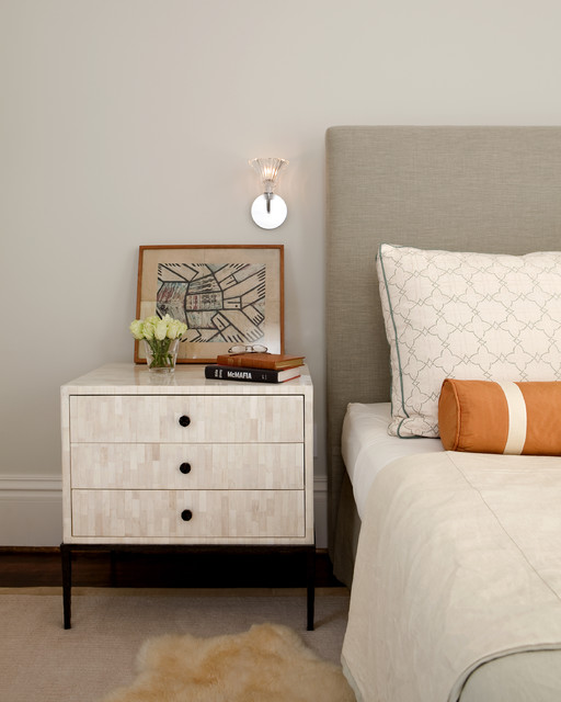 Best 20 Unique Ideas For A Bedside Table Decor Style Motivation This Month