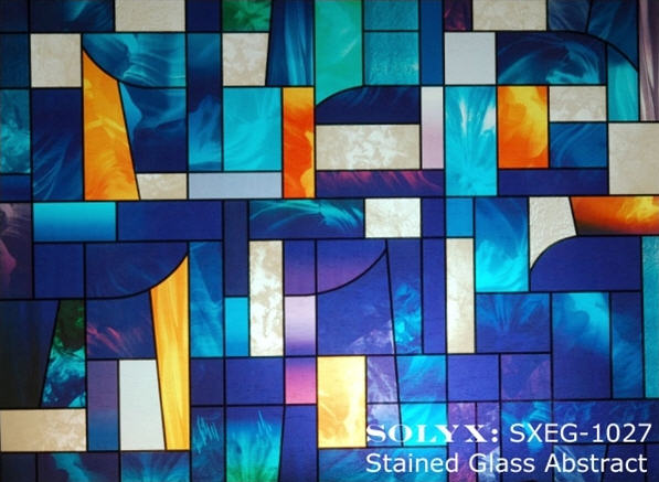 Best Stained Glass Window Film This Month