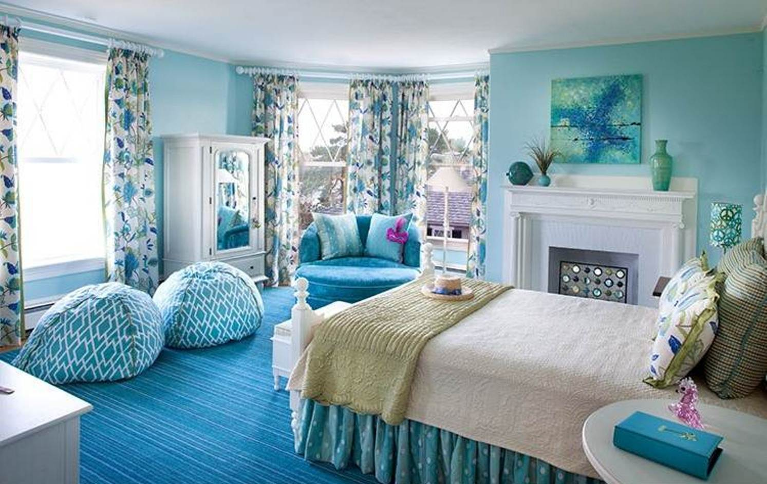 Best Bedroom Design Ideas For Girls This Month