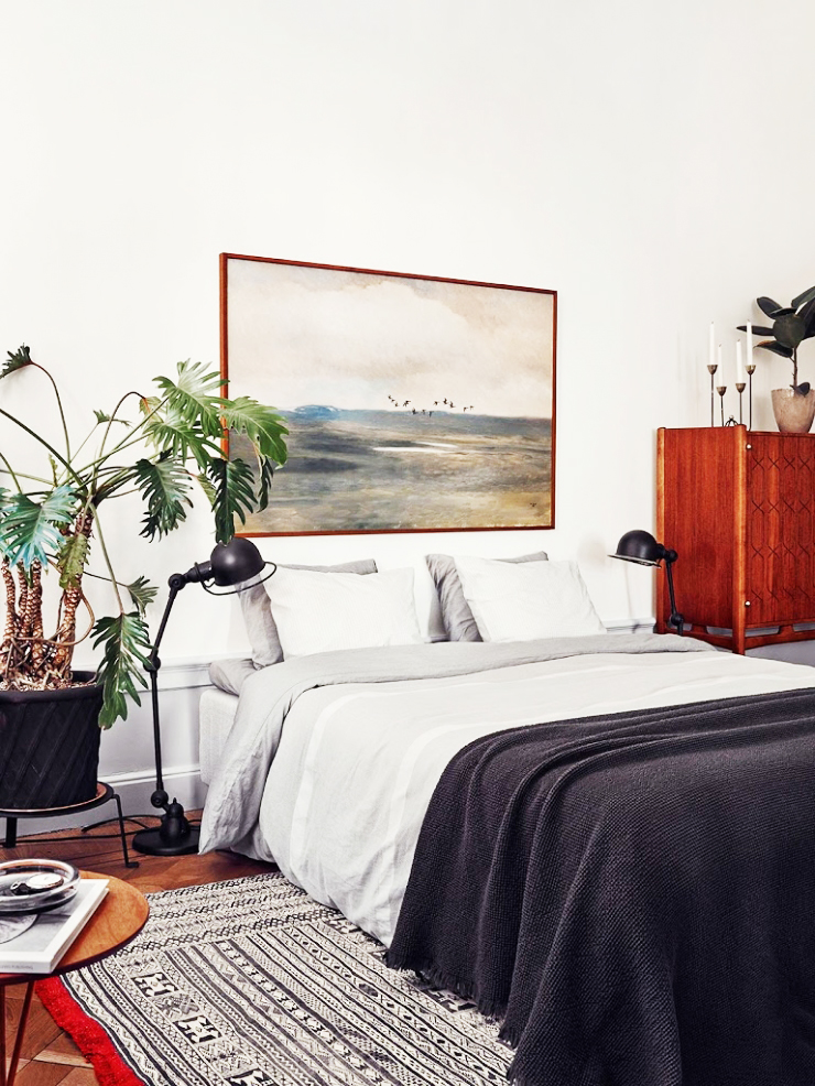 Best Serene Bedroom Ideas This Month