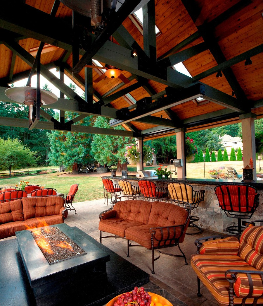 Best Outdoors And Backyard Decor To Swoon Over Hypnoz Glam This Month