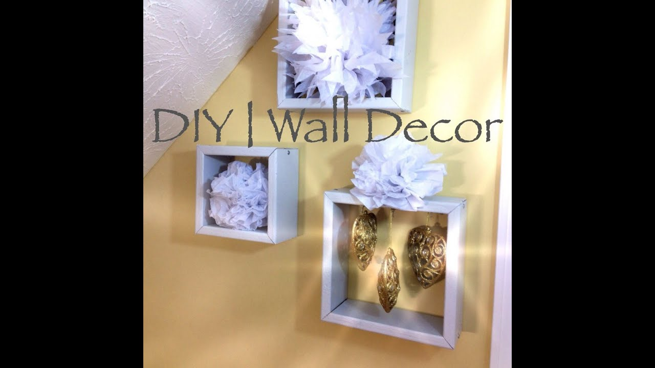 Best Diy Recycled Wall Decor Youtube This Month