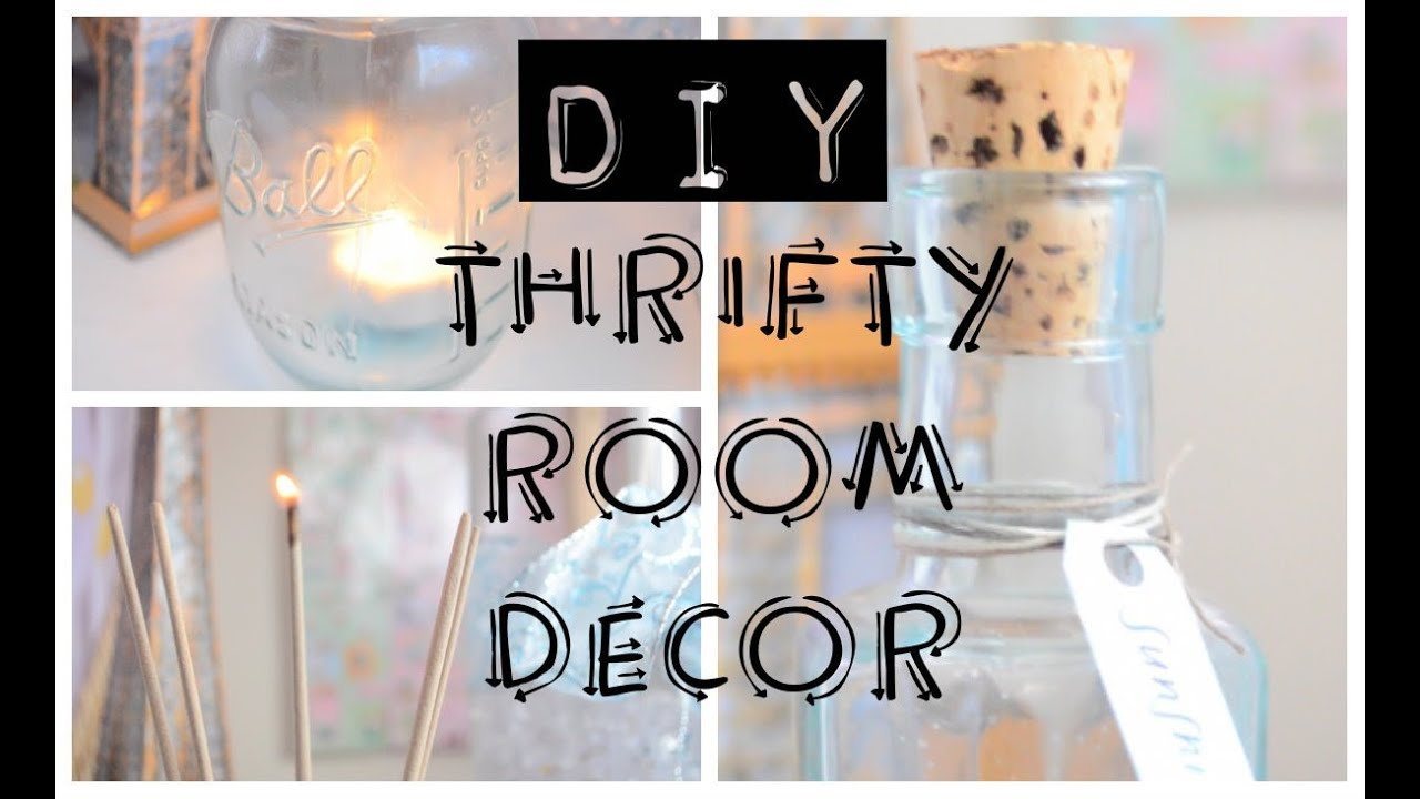 Best Diy Thrifted Room Decor Zen Hipster And Beachy Style This Month