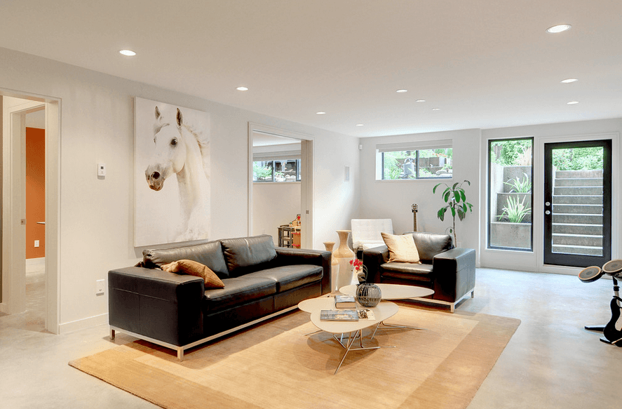 Best 25 Basement Decorating Ideas To Create A Multifunctional This Month