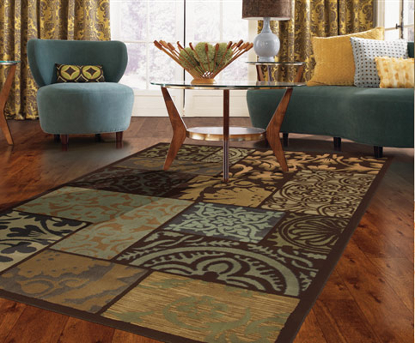 Best Colorful Area Rugs Unique Rugs For The Living Room This Month