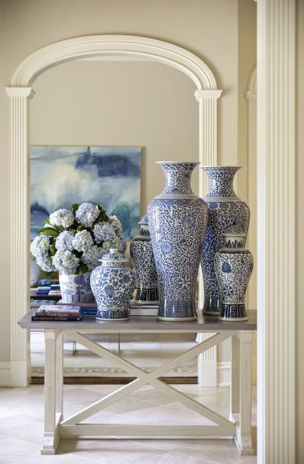 Best Blue And White Porcelain This Month