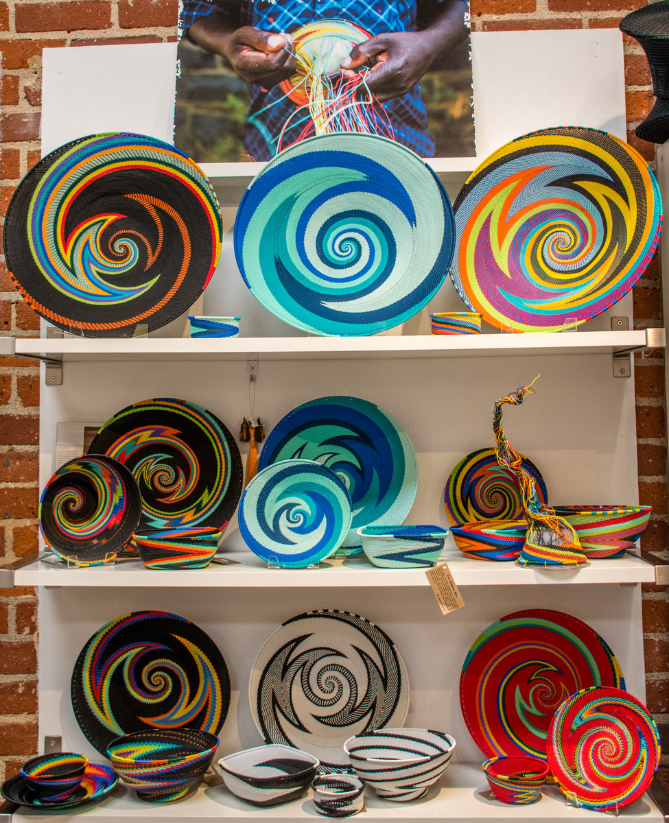 Best Fair Trade Decor Captivates Del Mar – Del Mar Lifestyle This Month