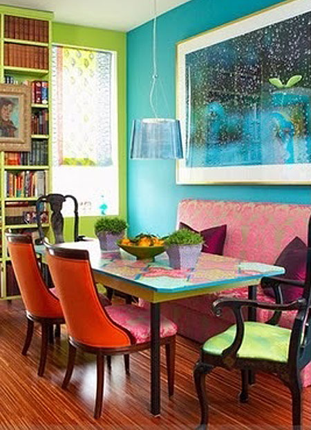 Best 5 Dining Room Decorating Ideas This Month