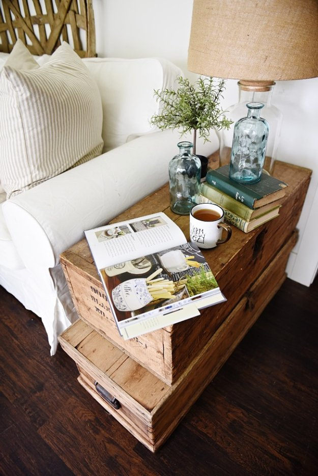 Best 31 Diy End Tables This Month
