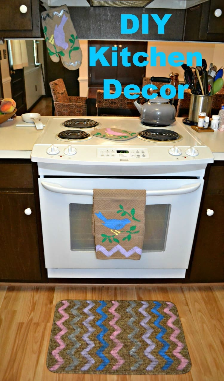 Best Diy Kitchen Decor With Tulip For Your Home Products This Month