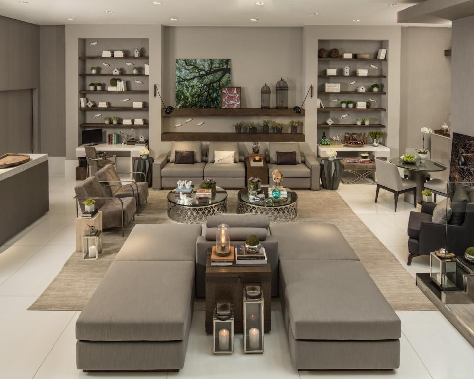 Best Tour Artefacto S 4Th Annual Design House In Miami Hgtv This Month