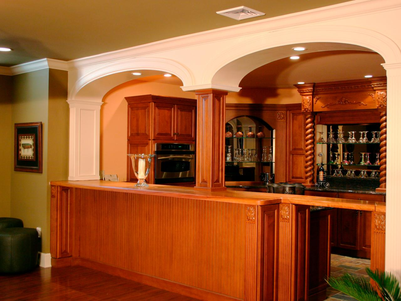 Best Basement Bar Ideas And Designs Pictures Options Tips This Month