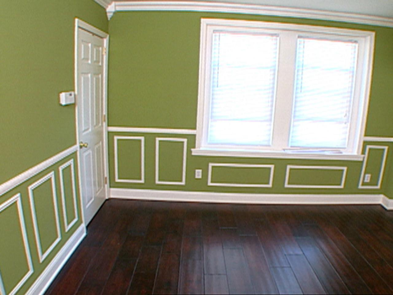 Best How To Cutting And Hanging Decorative Molding Hgtv This Month
