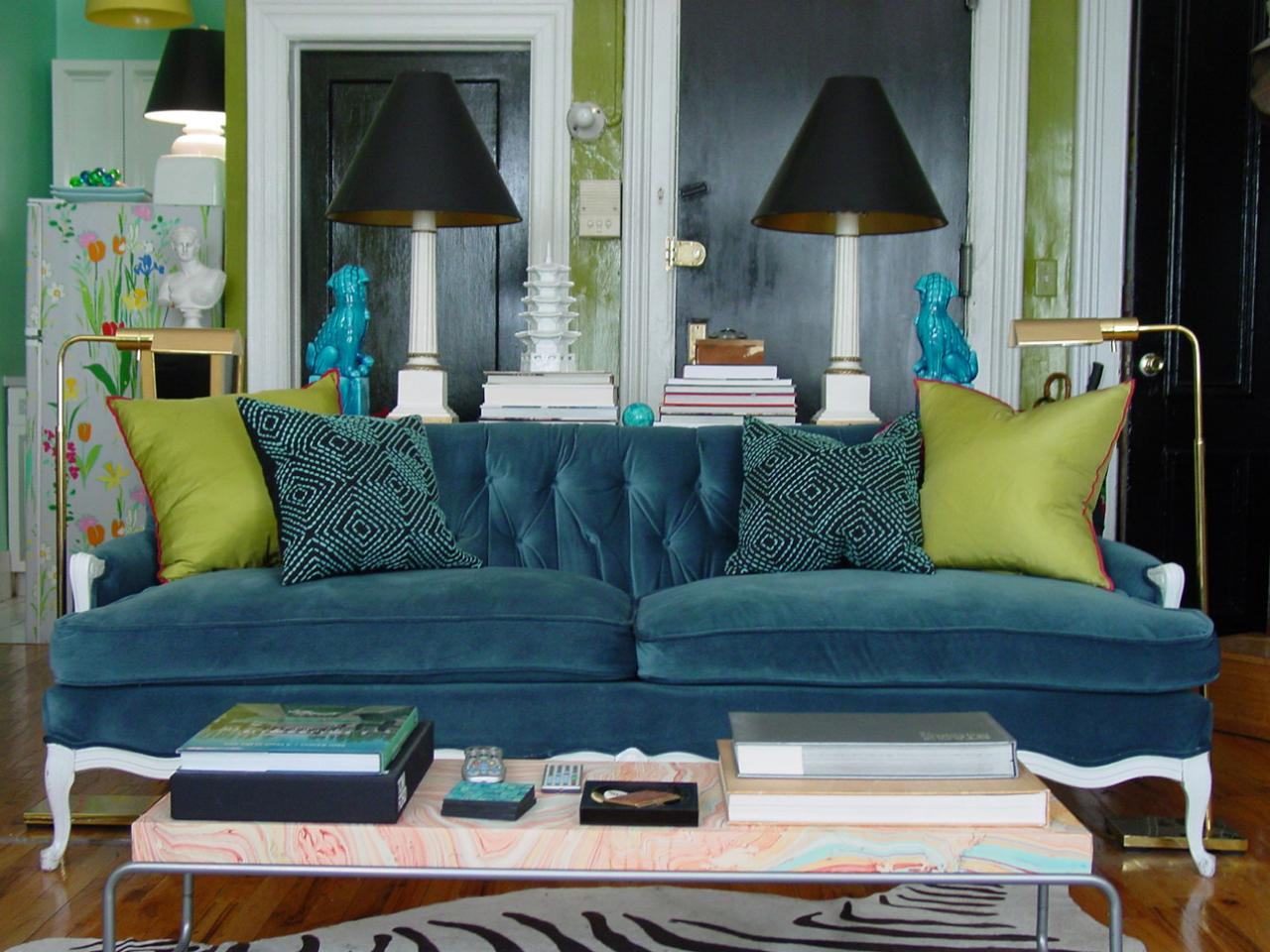 Best 5 Small Room Rules To Break Hgtv This Month