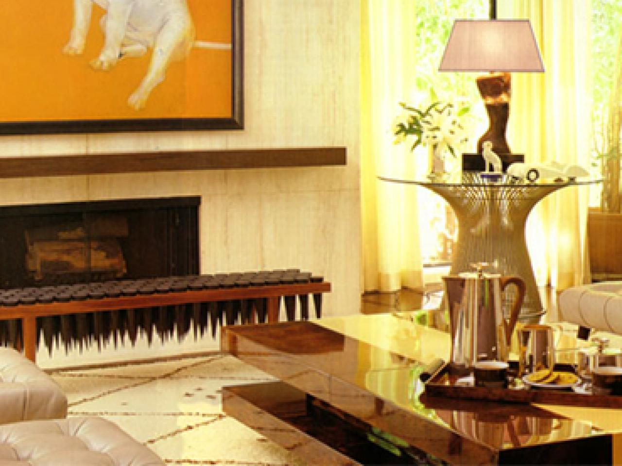 Best Hollywood Regency Style Get The Look Hgtv This Month