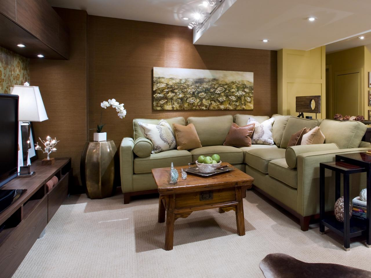 Best Basement Renovation Transforms A Cold Space Into A Warm This Month